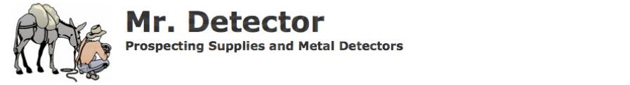 Mr Detector